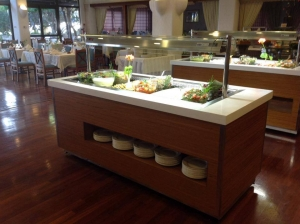 zith catering equipment