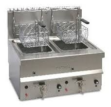 GBD TABLE TOP FRYER