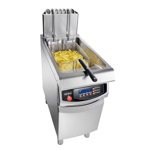 GFP_GFU25 HIGH EFFICIENCY FRYERS