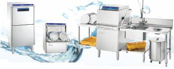 Washing Equipment